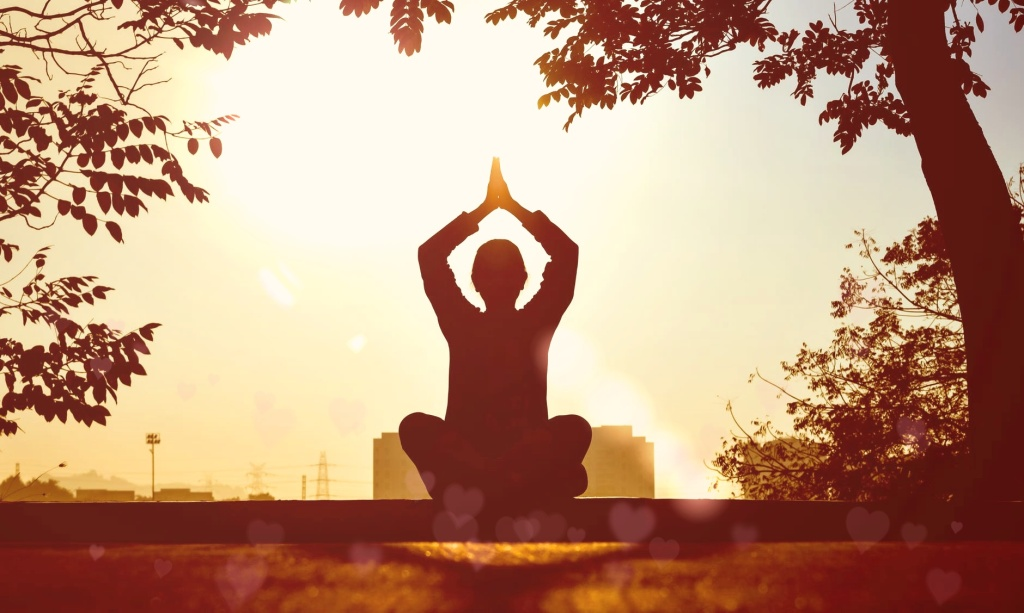 Everyday yoga and how to make it happen